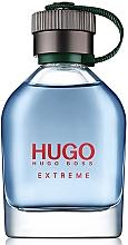 Hugo Boss Hugo Extreme Men - Apă de parfum — Imagine N2