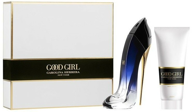 Carolina Herrera Good Girl Legere - Set (edp/80ml + b/lot/100ml) — Imagine N1