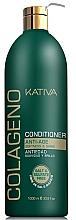 Balsam regenerator - Kativa Colageno Conditioner — Imagine N3