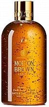 Parfumuri și produse cosmetice Molton Brown Mesmerising Oudh Accord & Gold - Gel de duș