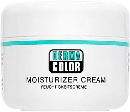 Parfumuri și produse cosmetice Cremă hidratantă pentru față - Kryolan Dermacolor Moisturizer Cream