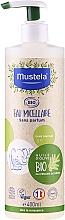 Parfumuri și produse cosmetice Apă micelară organică - Mustela Bio Micellar Water