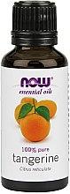 "Parfumuri și produse cosmetice Ulei esențial ""Mandarină"" - Now Foods Essential Oils Tangerine"