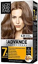 Parfumuri și produse cosmetice Vopsea de păr - Llongueras Color Advance Hair Colour