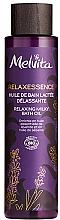 Parfumuri și produse cosmetice Ulei de baie - Melvita Relaxessence Relaxing Milky Bath Oil