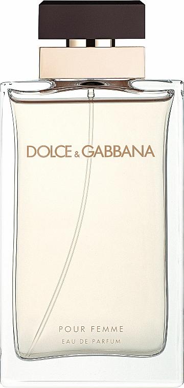 Dolce & Gabbana Pour Femme - Apă de parfum