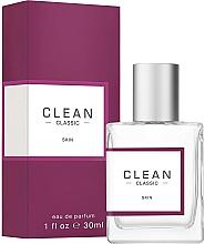 Parfumuri și produse cosmetice Clean Classic Skin - Apă de parfum