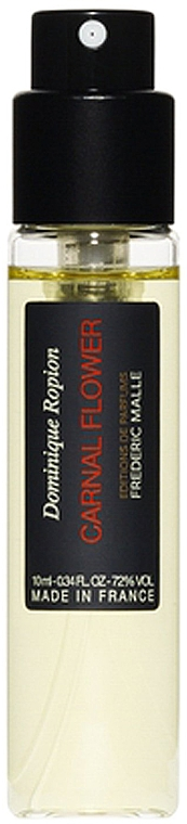 Frederic Malle Carnal Flower - Apă de parfum (mini) — Imagine N1