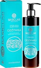 Parfumuri și produse cosmetice Balsam pentru păr blond - BasicLab Dermocosmetics Capillus Blonde Hair Conditioner
