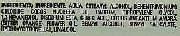 """Balsam de păr """"Ulei de Neroli și Iasomie Albă"""" - Love Beauty&Planet Neroli Oil & White Jasmine Conditioner — Imagine N3"""