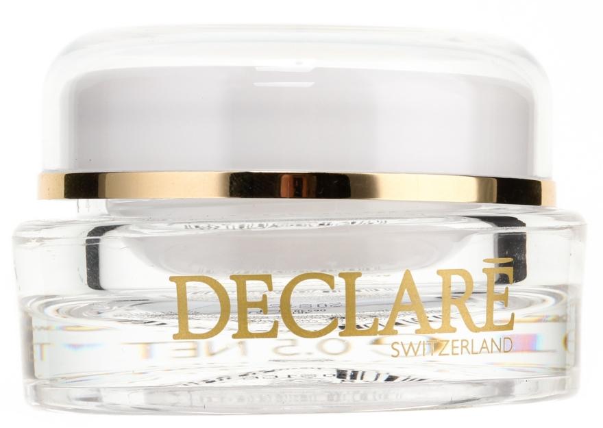 Cremă de față - Declare Skin Meditation Soothing & Balancing Cream — Imagine N2