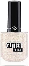 Parfumuri și produse cosmetice Lac de unghii - Golden Rose Extreme Glitter Shine Nail Lacquer (10.2 ml)