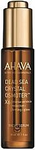 Parfumuri și produse cosmetice Ser de față pentru activarea celulelor - Ahava DSOC X6 Facial Serum