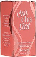 Parfumuri și produse cosmetice Tint de buze - Benefit Chachatint (mini)