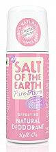 Parfumuri și produse cosmetice Deodorant natural Roll-On - Salt of the Earth Lavender And Vanilla Natural Roll-On Deodorant