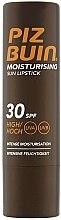 Parfumuri și produse cosmetice Balsam cu protecție solară pentru buze - Piz Buin In Sun Lipstick SPF30