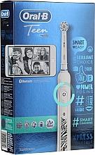 Parfumuri și produse cosmetice Periuță electrică de dinți - Oral-B D16 Teen Sens