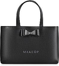 Parfumuri și produse cosmetice Gentuță cadou Black elegance - MakeUp