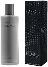 Parfumuri și produse cosmetice Byblos Carbon Sensation - Apă de toaletă