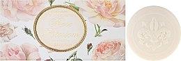"""Parfumuri și produse cosmetice Set săpunuri de toaletă """"Trandafir"""" - Saponificio Artigianale Fiorentino Rose Blossom"""