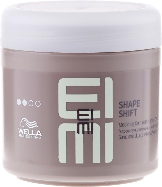 Pastă de modelare cu luciu - Wella Professionals EIMI Shape Shift