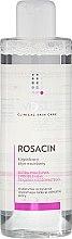 Parfumuri și produse cosmetice Apă micelară - Iwostin Rosacin Micellar Water