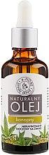 Parfumuri și produse cosmetice Ulei de cânepă - E-Fiore Natural Oil