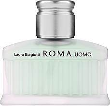 Parfumuri și produse cosmetice Laura Biagiotti Roma Uomo Cedro - Apă de toaletă