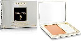 Parfumuri și produse cosmetice Bază pentru make-up - Guerlain Terracotta Sun Protection Compact Foundation SPF 20