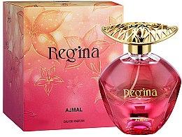 Parfumuri și produse cosmetice Ajmal Regina - Apă de parfum