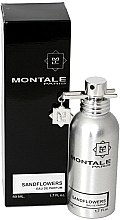 Montale Sandflowers - Apă de parfum — Imagine N2