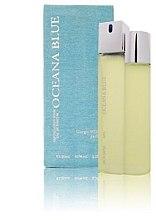 Parfumuri și produse cosmetice Giorgio Monti Oceana Blue - Apă de parfum (tester cu capac)