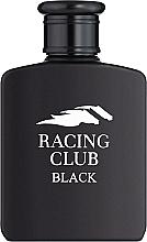 Parfumuri și produse cosmetice MB Parfums Racing Club Black - Apă de parfum