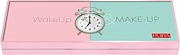 Parfumuri și produse cosmetice Paletă de machiaj - Pupa Pupart S