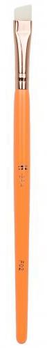 Pensulă pentru sprâncene N02 - Ibra Fresh Makeup Brush №02 — Imagine N1