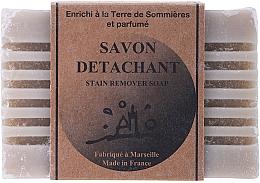 Parfumuri și produse cosmetice Săpun pentru îndepărtarea petelor - Foufour Stain Remover Soap