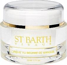 Parfumuri și produse cosmetice Cremă cu extract de mango - Ligne St Barth Mango Butter Cream
