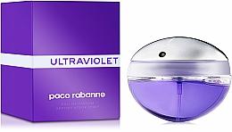 Paco Rabanne Ultraviolet - Apă de parfum — Imagine N2