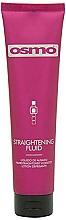 Parfumuri și produse cosmetice Fluid din cheratină pentru îndreptarea părului creț - Osmo Straightening Fluid