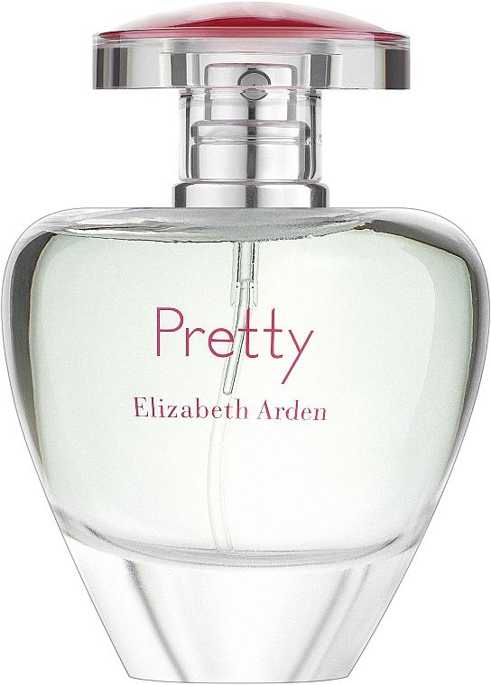 Elizabeth Arden Pretty - Apă de parfum — Imagine N1