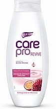 Parfumuri și produse cosmetice Gel de duș - Luksja Care Pro Revive Shower Gel