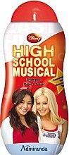 Parfumuri și produse cosmetice Șampon de păr - Admiranda High School Musical