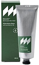 Parfumuri și produse cosmetice Balsam cu provitamina B5 după ras - Monolit Skincare For Men Aftershave Balm With Provitamin B5