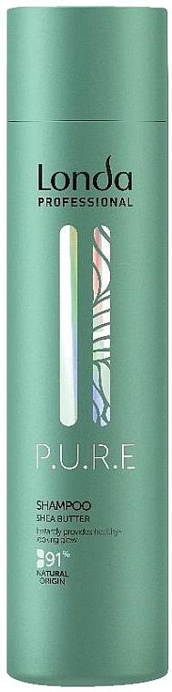 Șampon de păr - Londa Professional P.U.R.E Shampoo