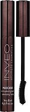 Parfumuri și produse cosmetice Rimel - Inveo Mascara With Eye Lash Growth Stimulating Factor