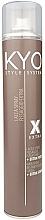 Parfumuri și produse cosmetice Spray pentru păr - Kyo Style System Hairspray Extra Strong