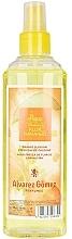 Parfumuri și produse cosmetice Alvarez Gomez Agua Freska Flor De Naranjo - Apă de colonie