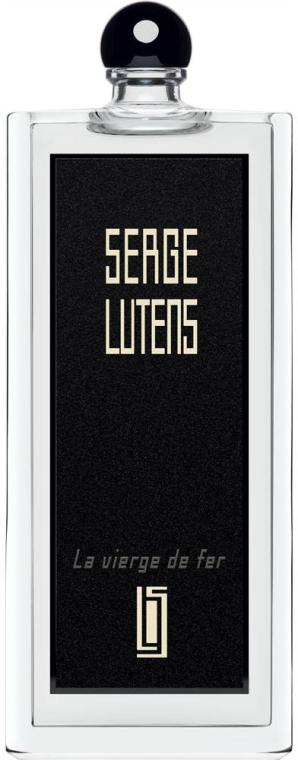 Serge Lutens La Vierge De Fer 2017 - Apă de parfum