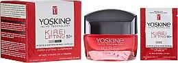 Parfumuri și produse cosmetice Cremă de zi antirid 50+ - Yoskine Kirei Lifting Day Cream 50+