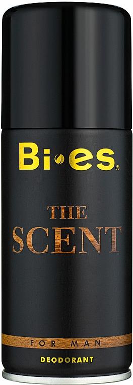 Bi-Es The Scent - Deodorant